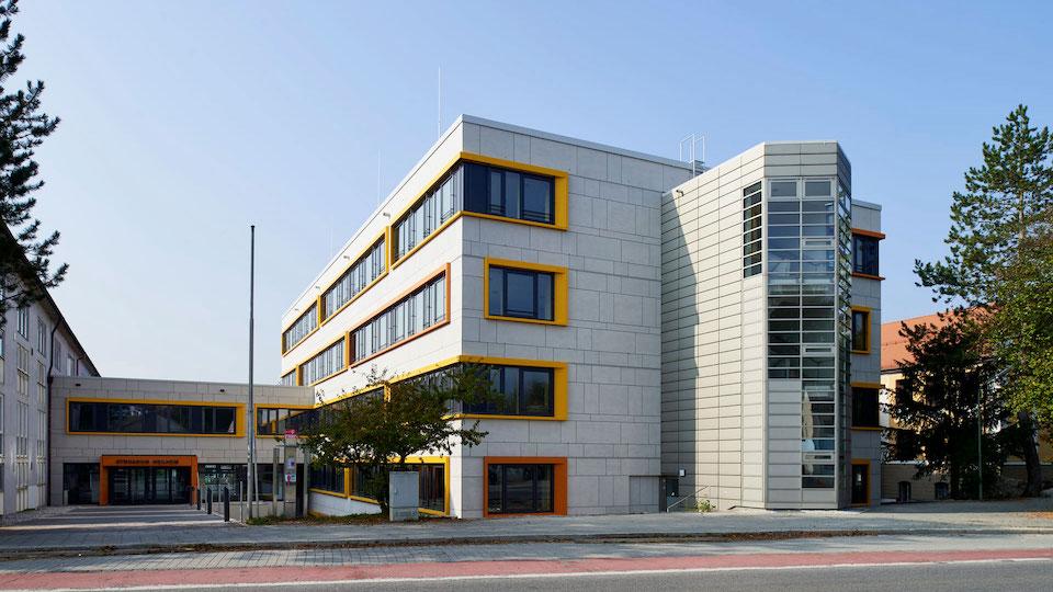 Gymnasium Weilheim