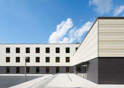 Mädchengymnasium Max-Josef-Stift München