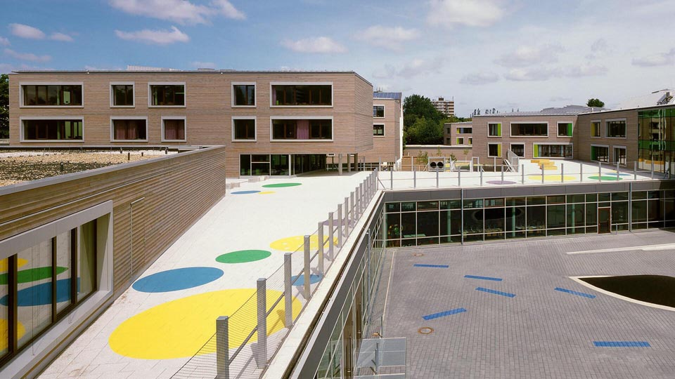 Bildungszentrum Tor zur Welt, Hamburg