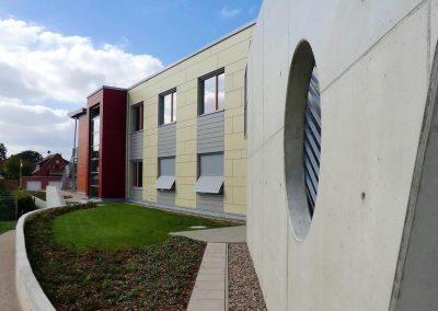 Grundschule Marklohe
