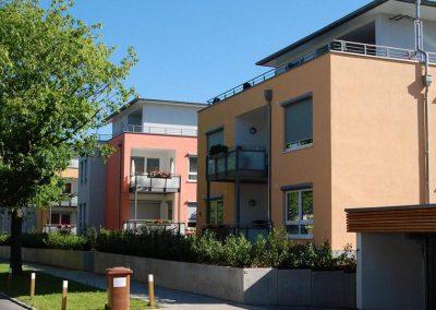 Seniorenwohnungen in Hannover, Kirchrode