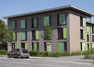 Studentenwohnheime in Augsburg