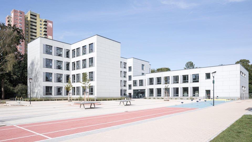 Marienfelder Grundschule Berlin